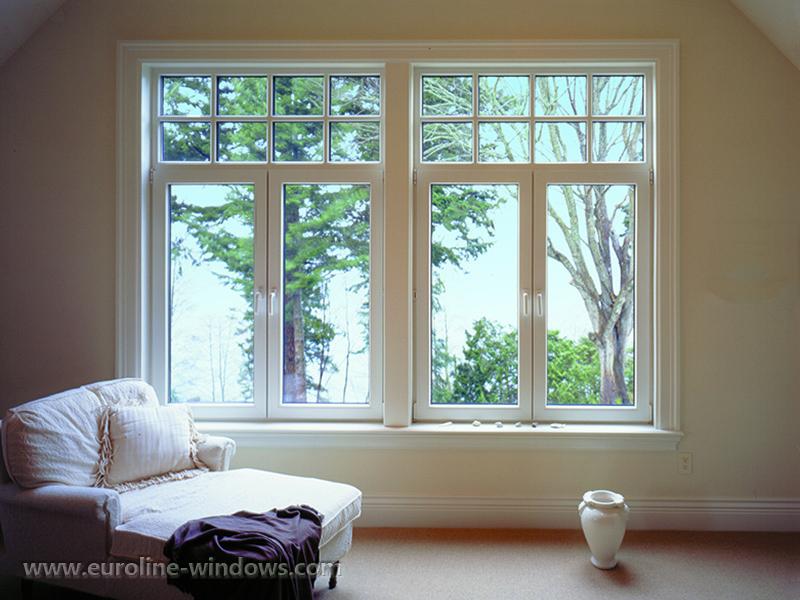 Tilt Turn Casement Window : Series goldenline™ tilt turn euroline windows inc