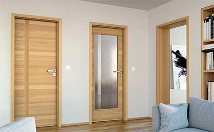 & Interior Doors - EuroLine Windows Inc.